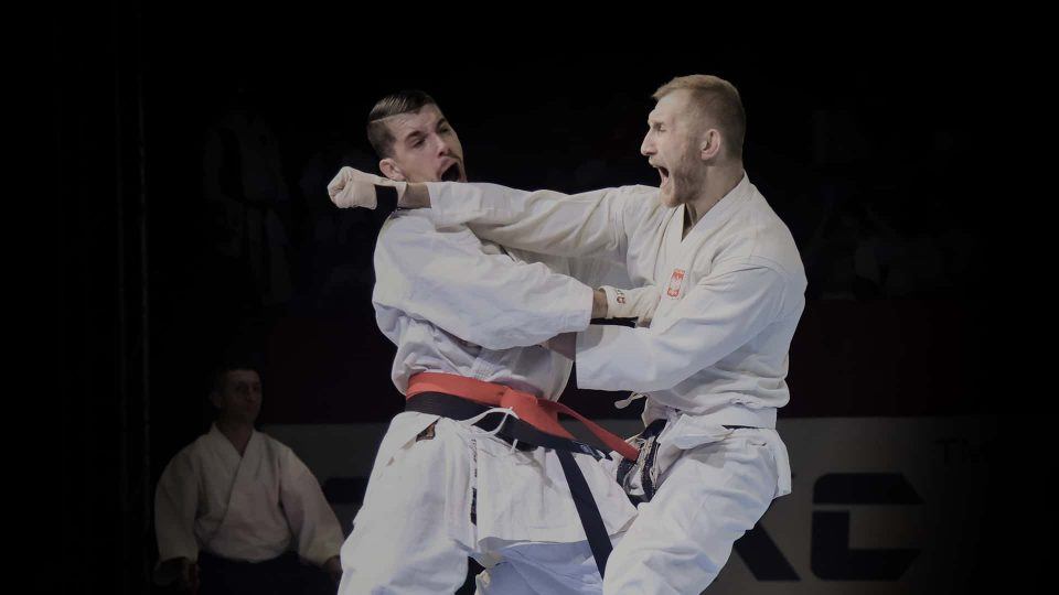 Watch the World Champions in action in the UKL Ultimate Karate League